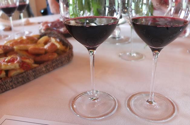 Winelounge Taças